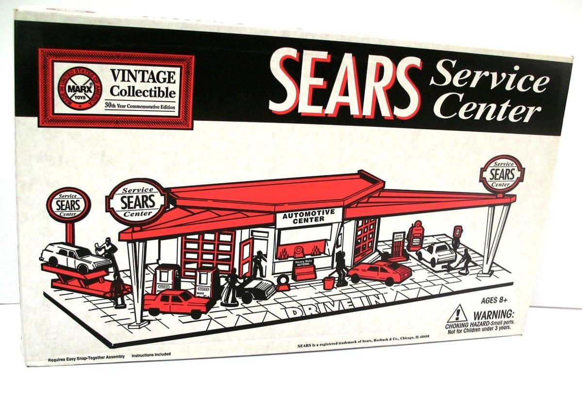 sears roebuck and co the auto center scandal