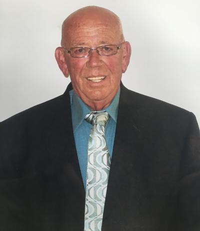 James R. 'Jim' Priester, 84
