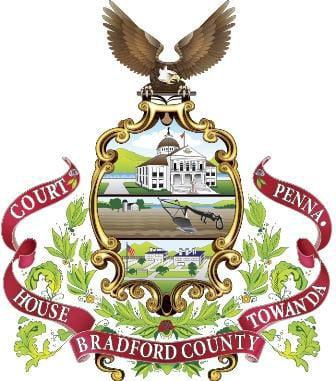 Bradford County emblem