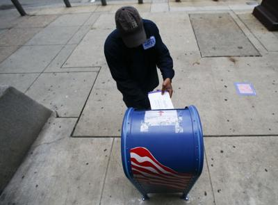 Pa. could become 'ground zero' for court battles on — and after — Election Day