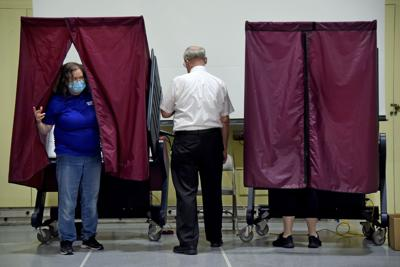 Pa. GOP proposes major election overhaul, including stricter voter ID and in-person early voting