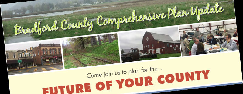 BC Comprehensive Plan update going before the public
