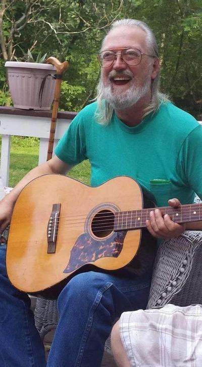 John Rayfield Walker, 64