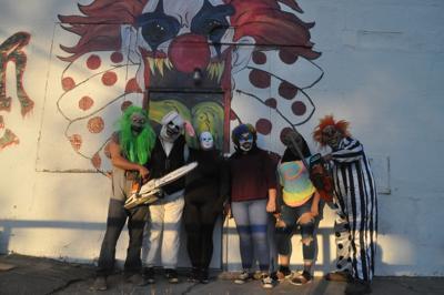 Ready for haunted fun in Wysox