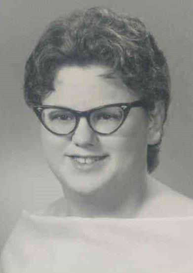 Patricia Joan (Clark) Haight, 74