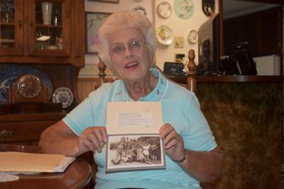 'I was there,' Wysox woman remembers D Day