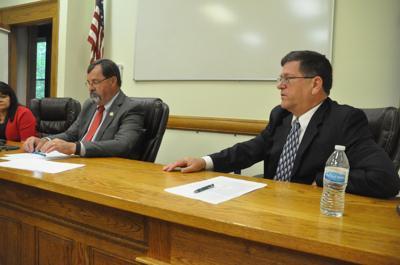 McLinko, Miller call for more solid funding plan for voting machine reimbursements