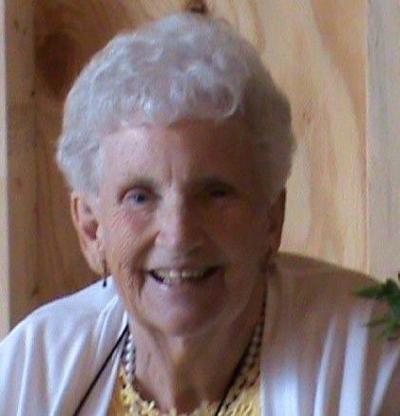 Mary Park Truesdale, 89