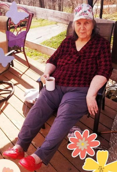 Ellamae Ilene Northrup Hinckley, 73