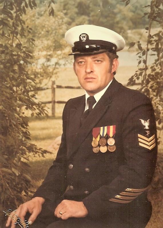 Charles Guy Babcock, 81