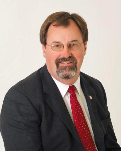 Commissioner Miller named CCAP second vice president