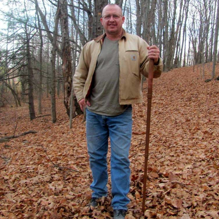 Inspired by parents, Windham Summit man forges into book writing