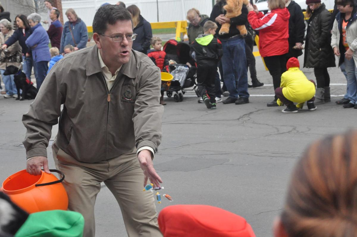 PHOTOS: Fun and frights at Valley Halloween Parade