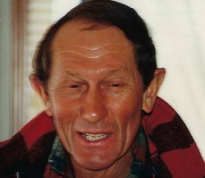 Brenton F. Bailey Jr., 91