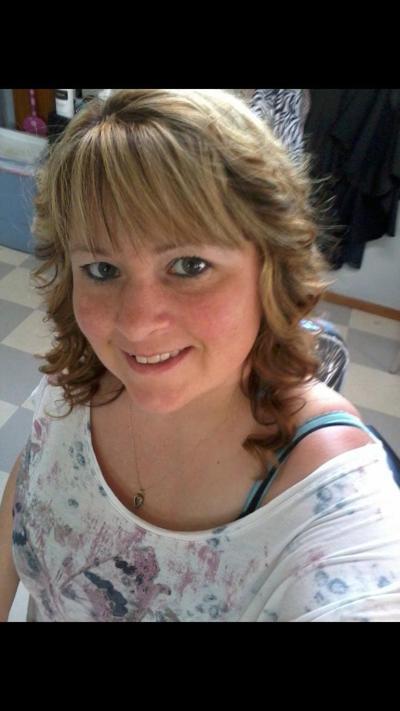 Kimberly Ann 'Palmer' Brown, 45