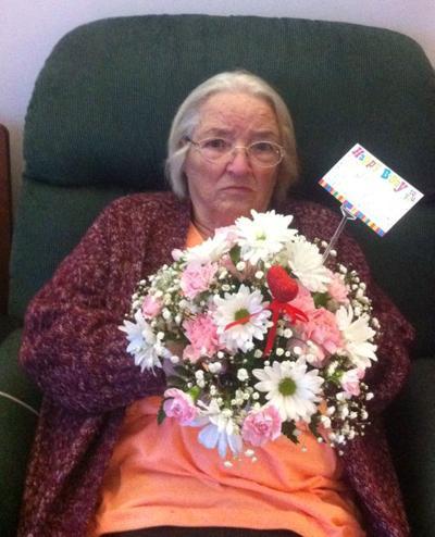 Alice A. Dunbar, 82