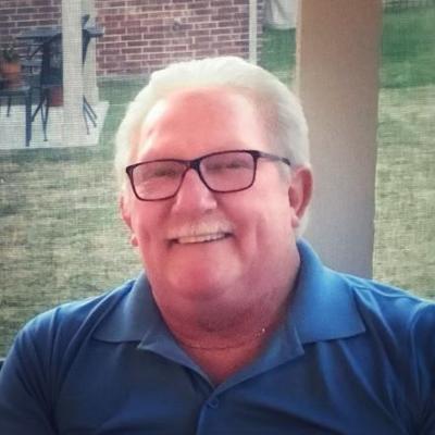 David (Dave) Johnson, 74