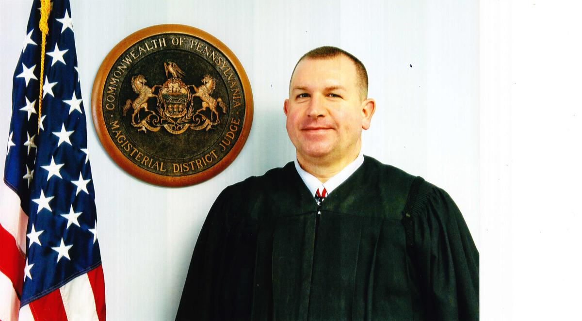 Three local judges earn recertification