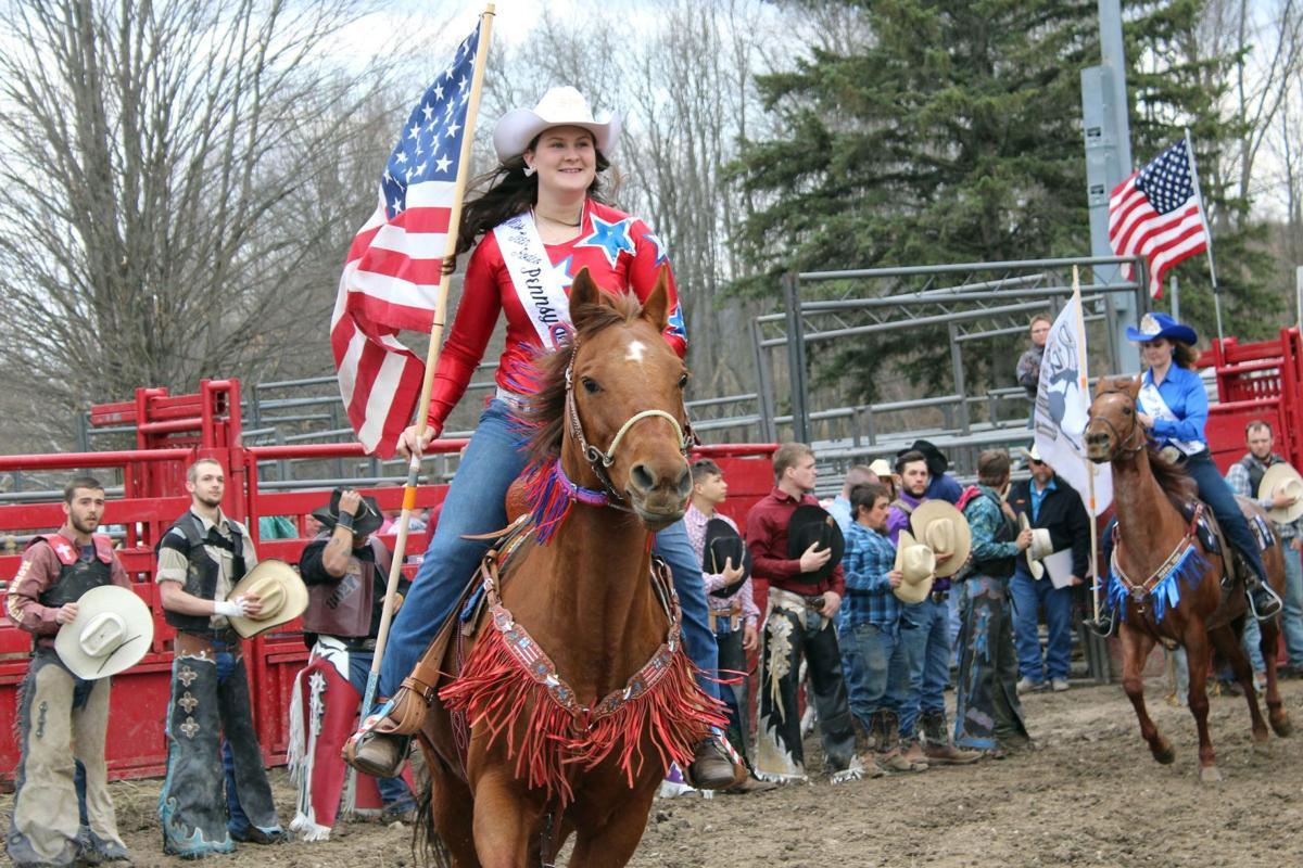 Bulls Buck Into The 37th Annual Maple Festival Local
