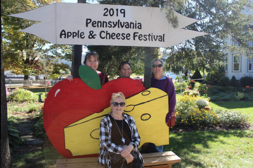PA Apple and Cheese Festival cancelled for the first time in three decades