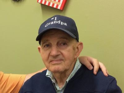 Gene D. Sharer, 85