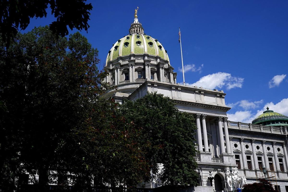 Pa. lawmakers hand out millions in public contracts to law firms that fill their campaign coffers