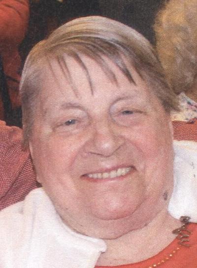 Ella Mae Lundy, 88