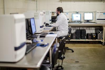17848 DOH Testing Lab