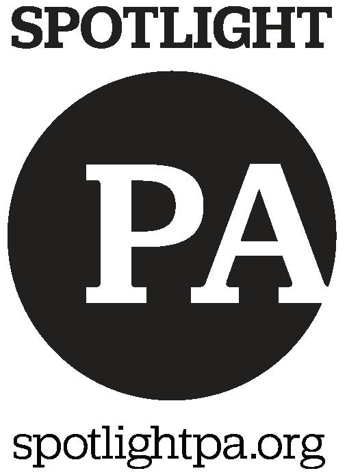 Spotlight PA logo