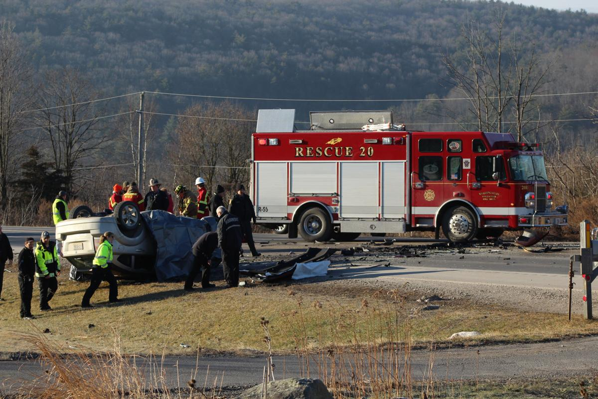 Wyalusing accident leaves three dead