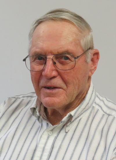 Russell L. Jones, 96