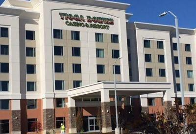 Tioga Downs plans to let go of 68 employees amid pandemic restrictions