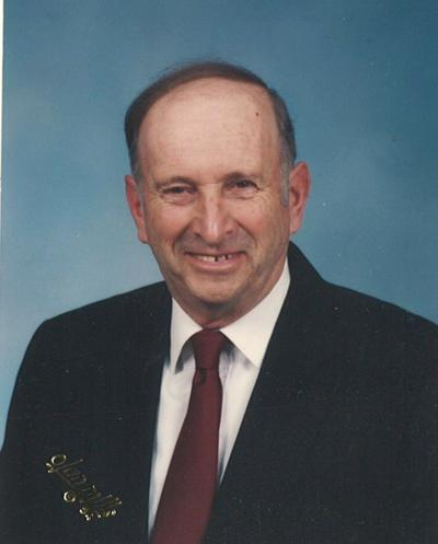 "Harold O. ""Hal"" Spiess, 86"