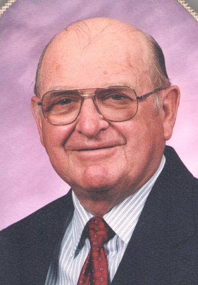 Dewey M. Cokely, 90