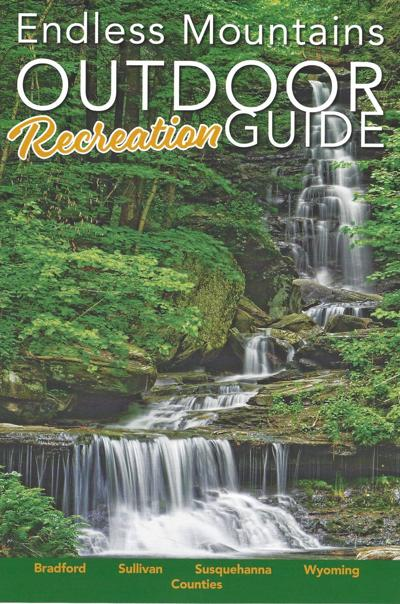 New guide and brochure cover outdoor recreation in the Endless Mountains