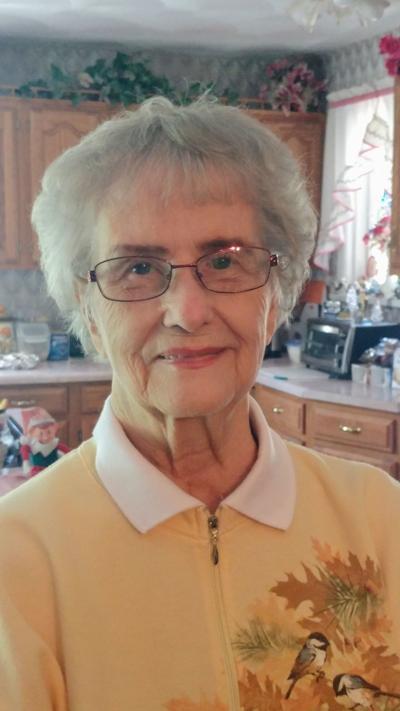 Shirley J. Pedro, 88