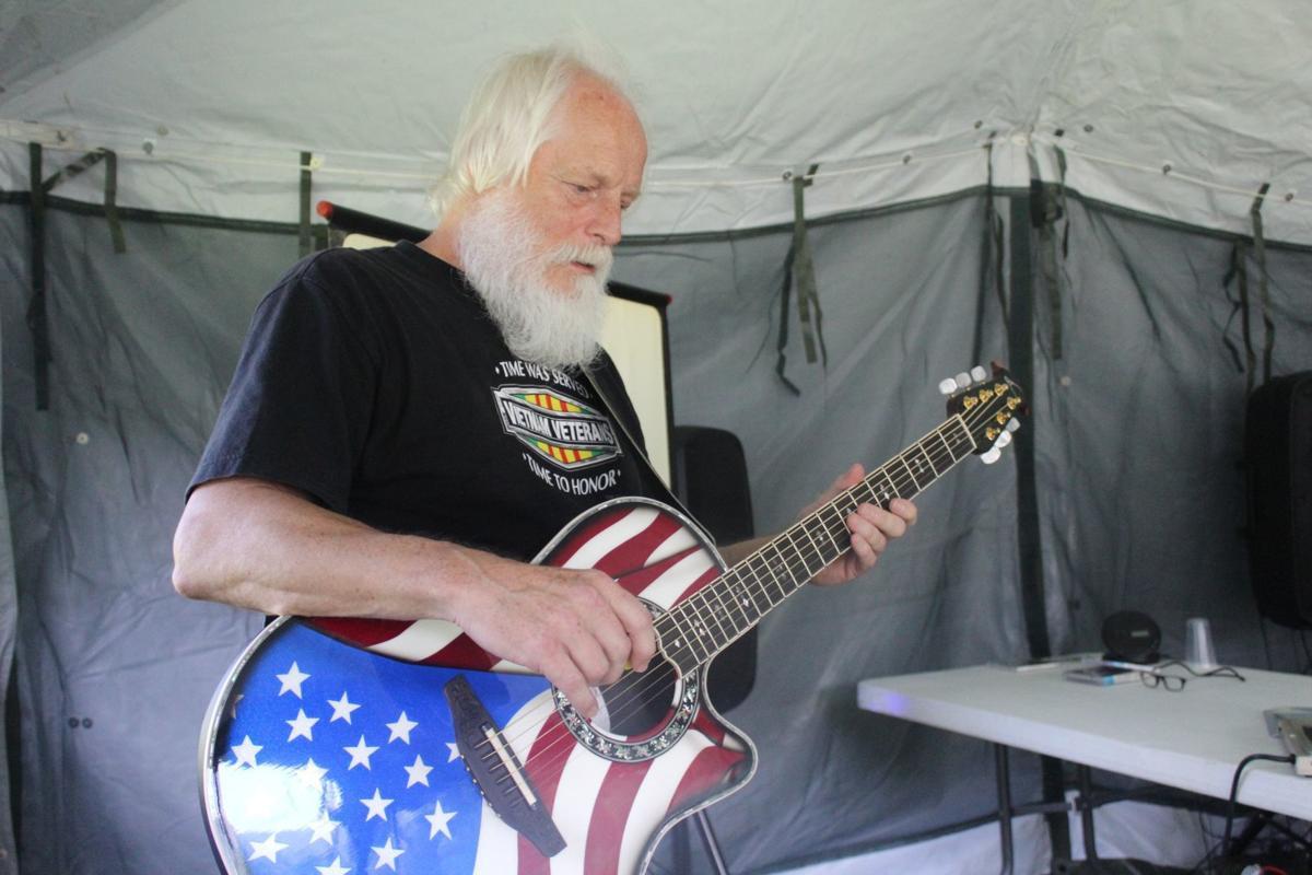 Welcome home; Sonestown honors local Vietnam veterans