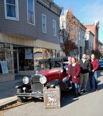 Wyalusing Valley Museum to celebrate 2020 roaring '20s style