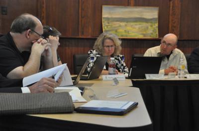 AASD seeking proposals for potential SRU parking lot work