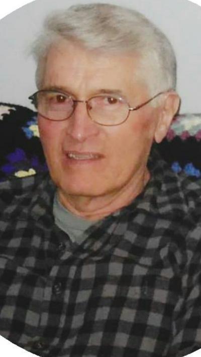 Clair Leslie Horton, 82