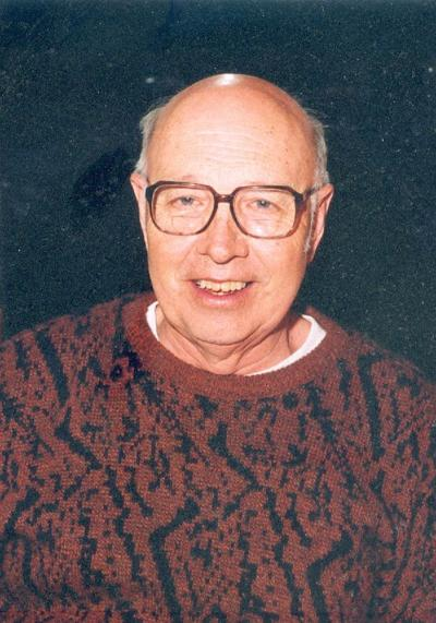Merriman Wendell Chubb, 90