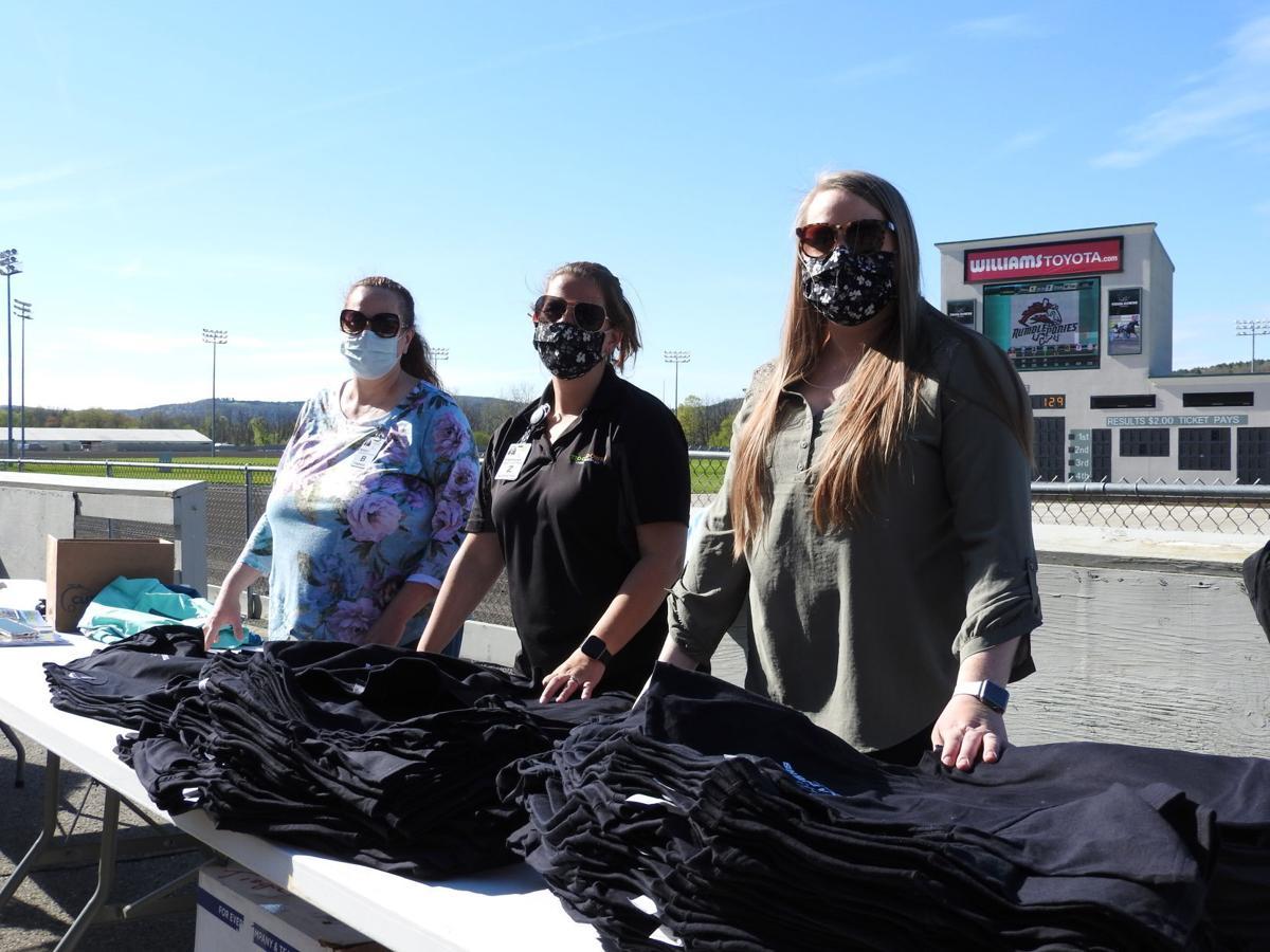 Harness racing returns at Tioga Downs