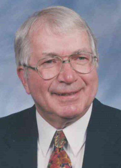 Thomas A. 'Tom' Foreman, 88