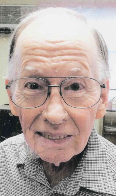Bernard Charles 'Bernie' Baker, 81