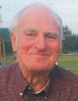 John W. Bride, 84