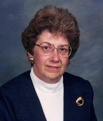 Mary C. Gordner, 80