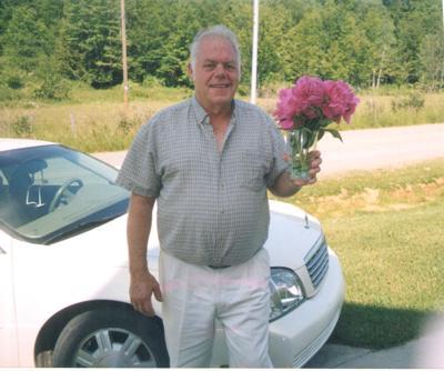 Norman W. 'Woody' Wood, 74