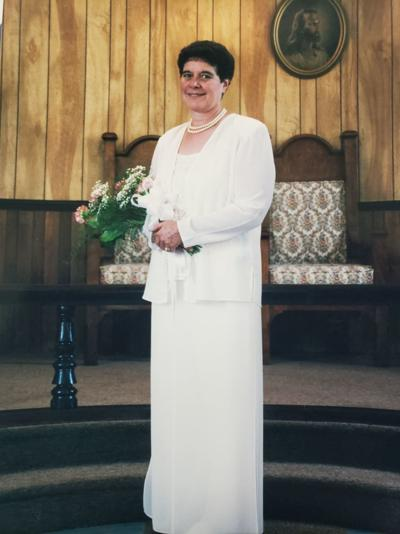 "Deborah K. ""Debbie"" (Scott) Eichelberger, 67"