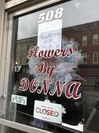 Towanda business owner does good before COVID-19 closure