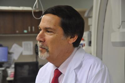 Guthrie highlights affiliation with Temple, broken heart syndrome as part of National Heart Failure Awareness Week